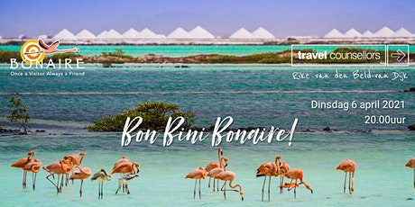 Bon Bini Bonaire tickets