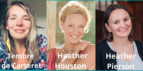 Sisters in Harmony Global with Tembre De Carteret & Heather Pierson tickets