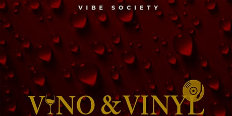 Vino & Vinyl - An Intimate Lounge Experience tickets