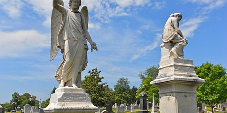 Tour of Historic Congressional Cemetery, D.C., Saturday, January 30, 1 pm! tickets
