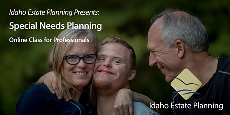 Special Needs Planning tickets