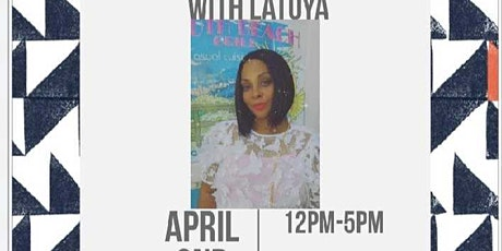 Day party with Toya tickets