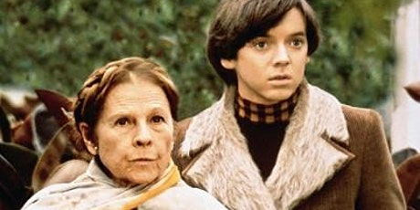 HAROLD AND MAUDE Secret Movie Club Cult Classic @Electric Dusk Drive-In tickets
