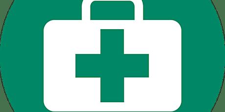 Premiers soins en santé mentale le 23 et 24 février billets