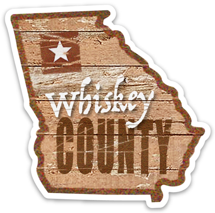 Whiskey County (90s Country Hits) image