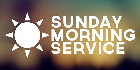 Sunday Morning Service @ GBP - 1/31/2021 tickets