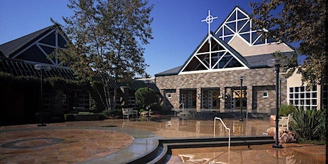 St. Paul the Apostle COURTYARD MASS Saturday, January 30, 2021 at 5:00pm tickets