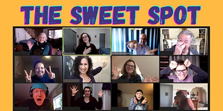 The Sweet Spot: Inspired, Connected, Playful tickets