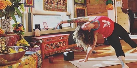 Quantum Yoga Meditation with Jane The Guide tickets