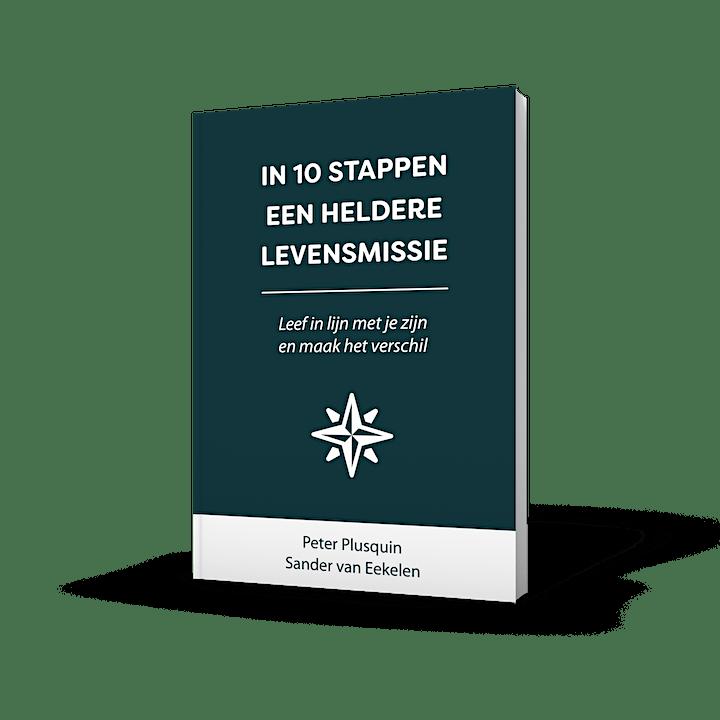 Levensmissie Prikkel sessie. Online & gratis event image