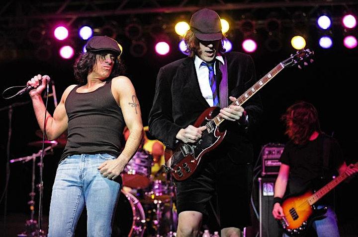 Back in Black (Dallas, TX Based AC/DC Tribute) image