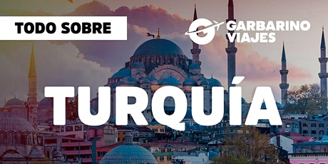Encuentro Virtual: Bienvenidos a Bordo - TURQUIA entradas