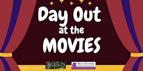 Movie Day Out tickets