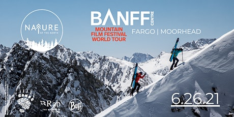 BANFF CENTRE MOUNTAIN FILM FESTIVAL - FARGO, ND tickets