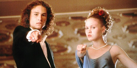 10 THINGS I HATE ABOUT YOU Drive-In Cinema @Electric Dusk Drive-In tickets