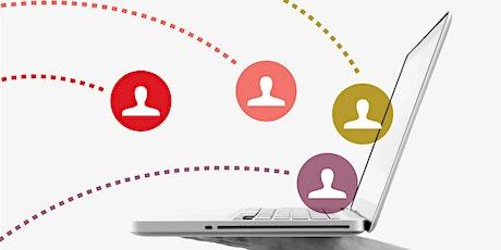 Free SEO & Social Media Marketing Workshop tickets