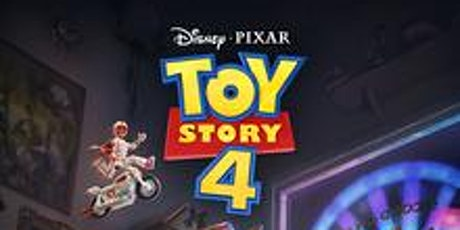 Toy Story 4 - Drive In Movie - Sun 1/31- 2pm tickets