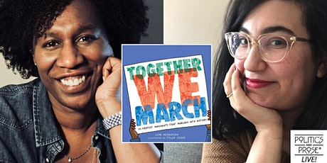 P&P Live! Leah Henderson & Tyler Feder-TOGETHER WE MARCH w/Karen MacPherson tickets