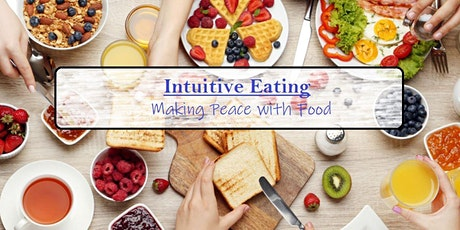 Intuitive Eating: An Alternative to Destructive Diet Culture tickets