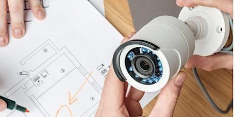 CURSO INTENSIVO DE CCTV - 6 de Febrero 2021 entradas