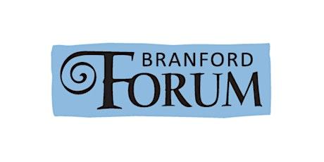Virtual Branford Forum: Recent Developments in Race Relations tickets