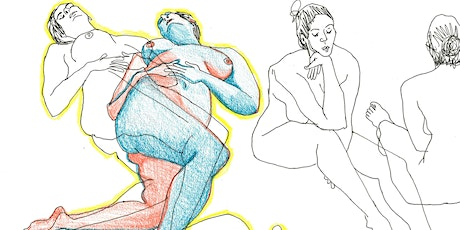 Life Drawing & Live Music tickets