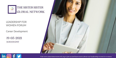 Leadership for Women Forum - Career Development tickets