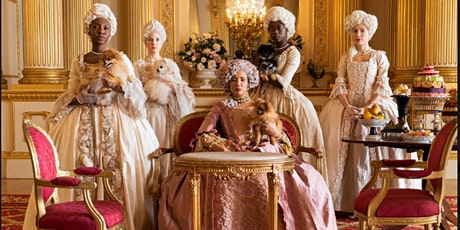 Regency Aesthetics: The Costumes, Locations, and Décor of Bridgerton tickets