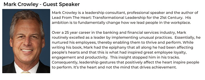 Heart-Based Leadership - How To Ignite People's Potential image