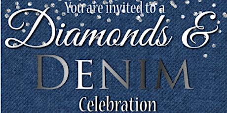 Denim & Diamond Celebration tickets