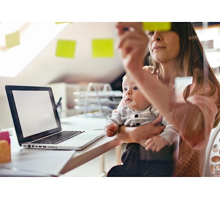 COSI.fellowship | Coworking + Kind |gemeinschaftsbasiert Gründen image