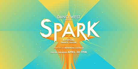 DanceWest Presents: Spark tickets