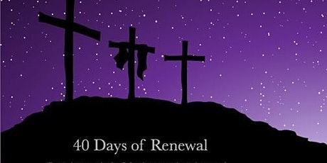 First Sunday of Lent, February 21st, 2021 10:00 am tickets