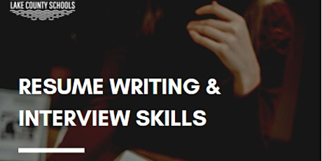 BECOME A TEACHER SESSION: Resume Writing + Interview Skills tickets
