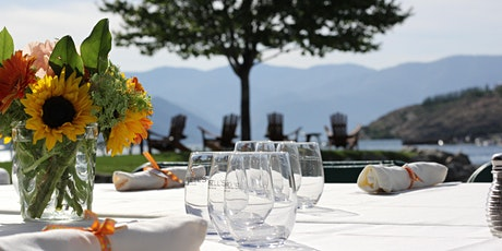 Copper River Salmon Beach Bash tickets