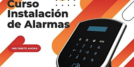 CURSO INTENSIVO DE ALARMAS - Febrero 2021 entradas