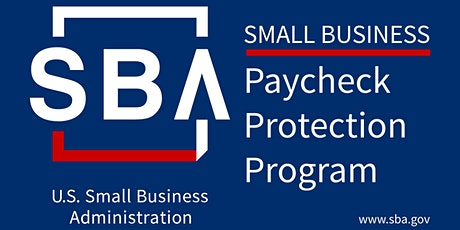 SBA LIVE - PPP, Loan Forgiveness and more tickets