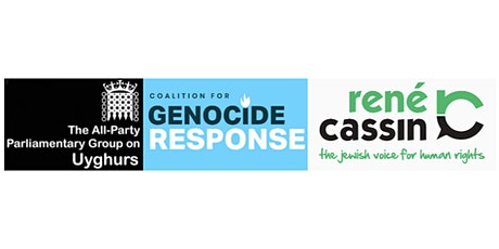 Addressing the Many Faces of Complicity in Genocide tickets