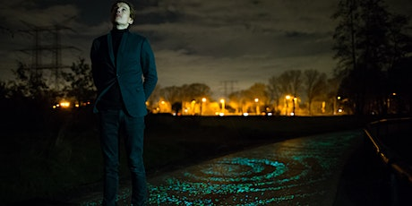 Climate & Change: Landscapes of the Future with Daan Roosegaarde tickets