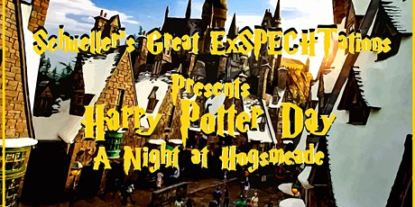 Harry Potter Day A Night At Hogsmeade tickets