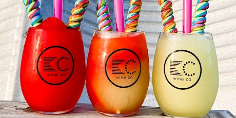 Unicorn Wine Slushes at KC Wine Co. tickets