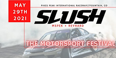"SLUSH ""The Motorsport Festival"" tickets"