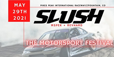 "SLUSH ""The Motorsport Festival"" tickets"