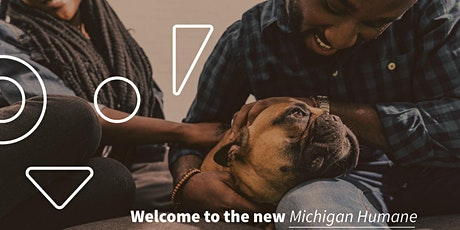 Michigan Humane's Conversation With the CEO Spring 2021 tickets