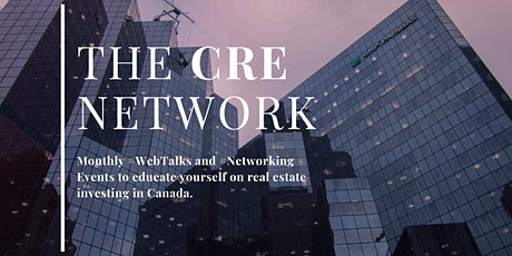 How to Use Partnerships to Do More Deals / The CRE Network tickets
