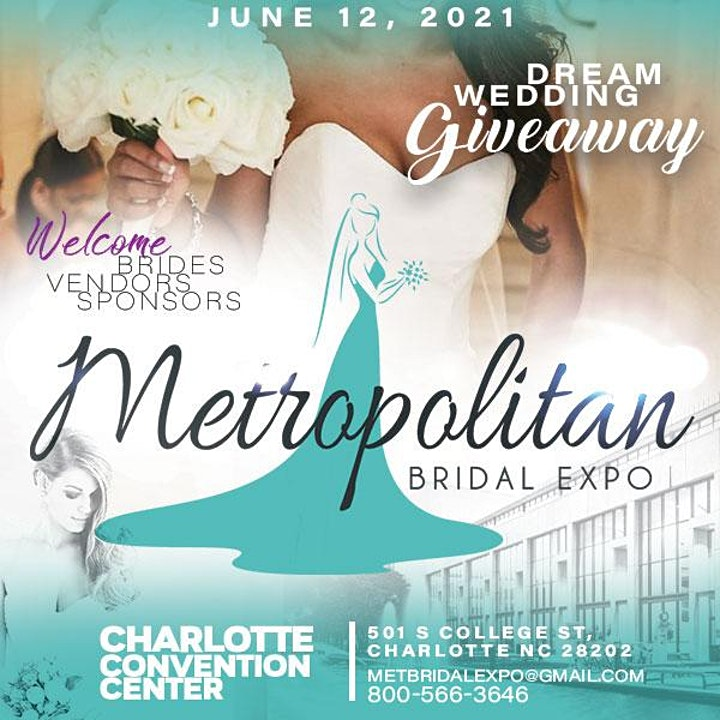 Charlotte Metro Bridal Expo image