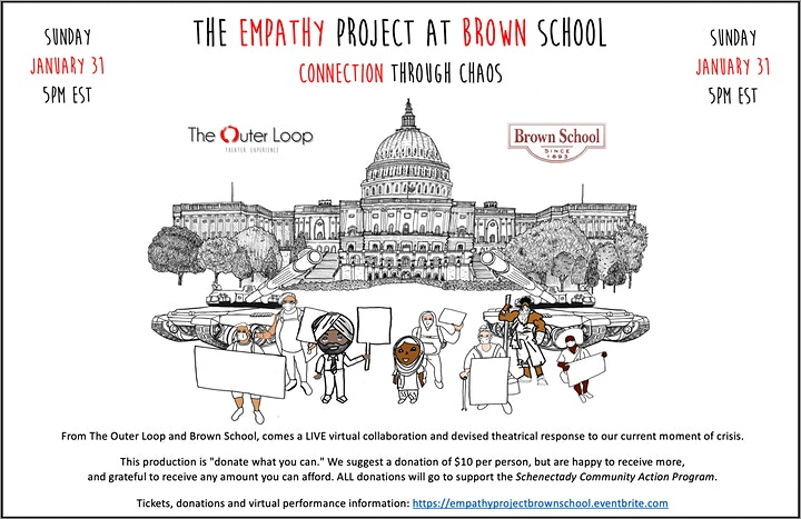The Empathy Project at Brown School: Connection Through Chaos image