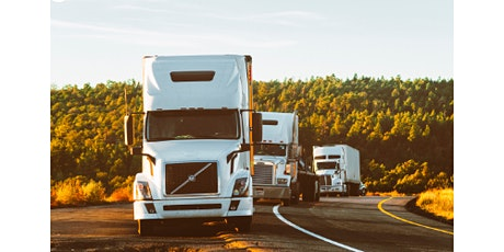 Finding My Position in the Trucking Industry tickets