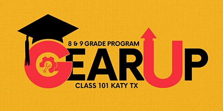 Gear Up for High School & College with Class 101 Katy tickets