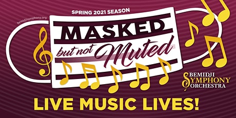 Live Music Lives!  -- Sunday, May 2, 2021 Concert tickets
